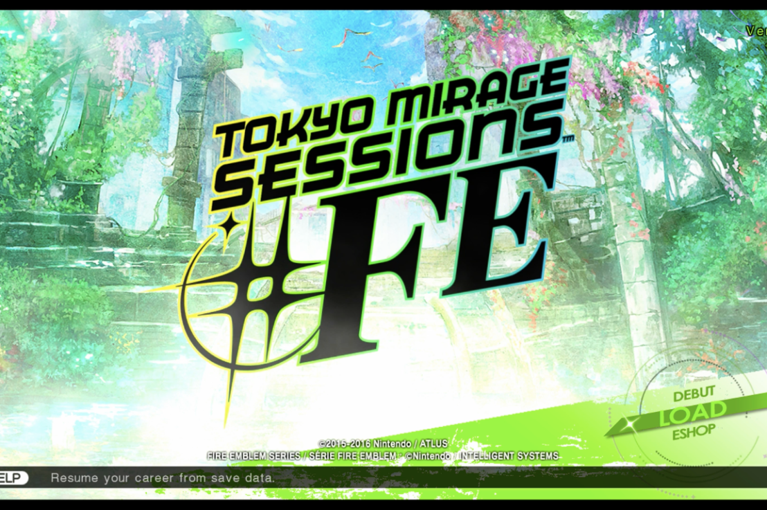 Tokyo Mirage Sessions #FE Review – Wii U