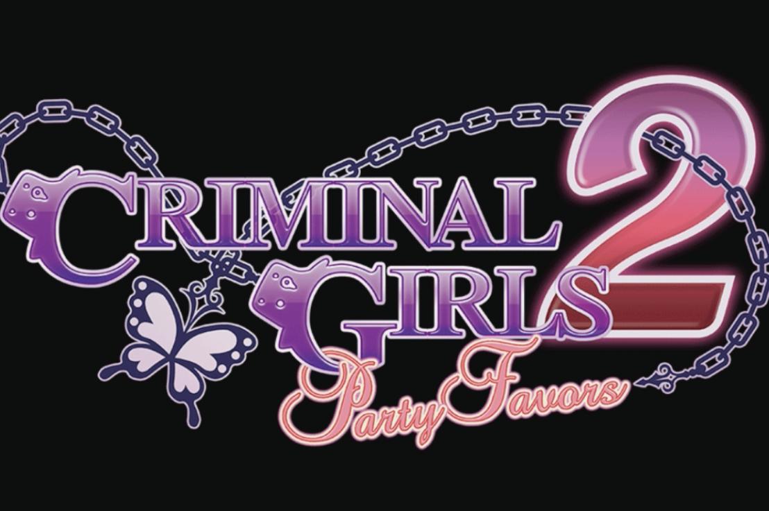 Criminal Girls 2: Party Favors Review (PSVita)