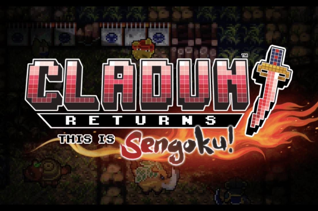 Cladun Returns: This is Sengoku! – VitaReview