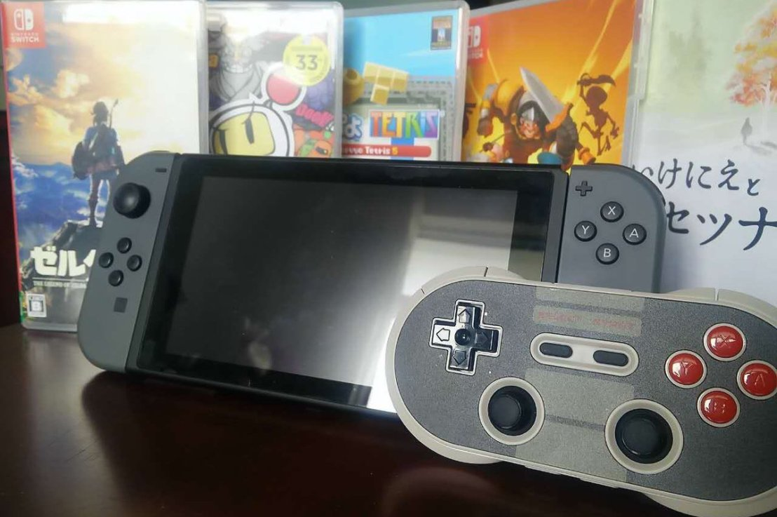 8Bitdo's NES30 Pro Controller – Review