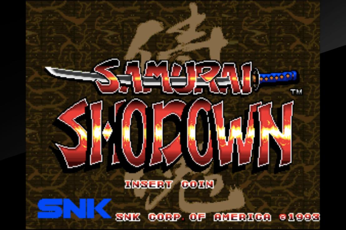 Samurai Shodown – SwitchReview