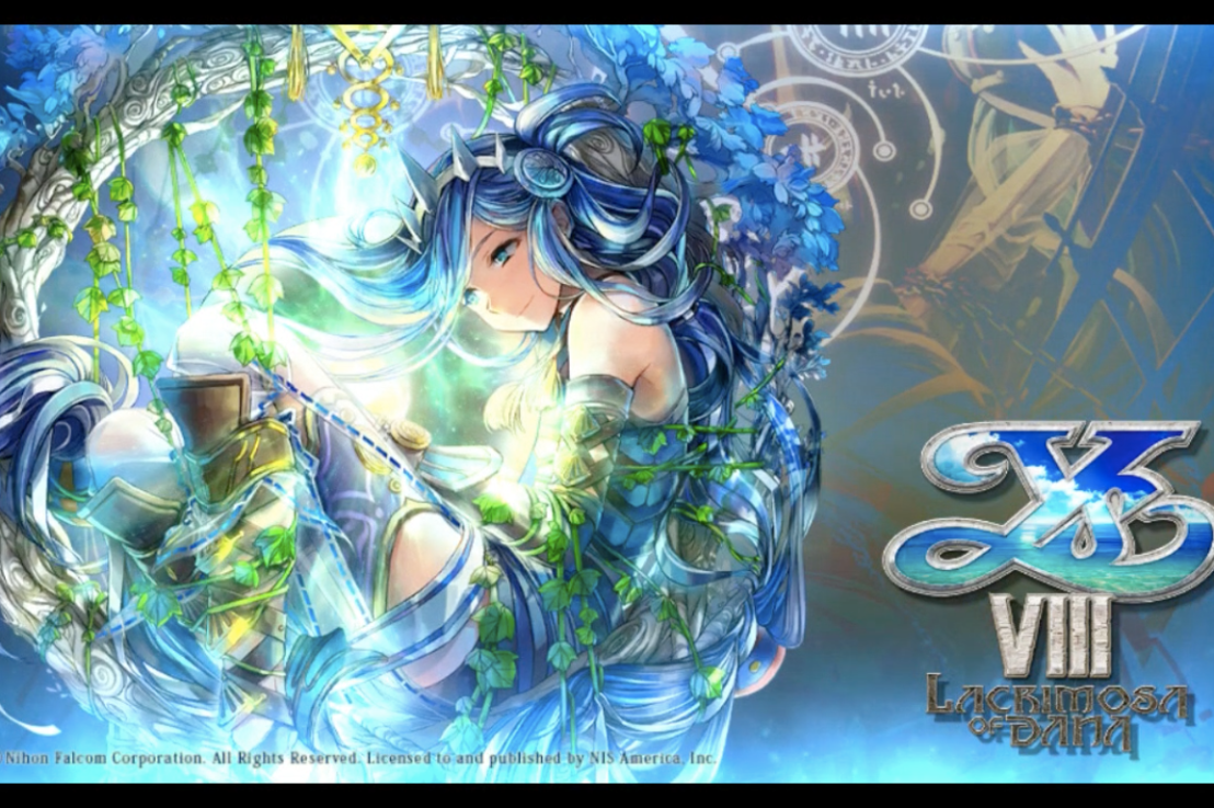 Ys VIII: Lacrimosa of Dana (PS Vita) – What About The Game?