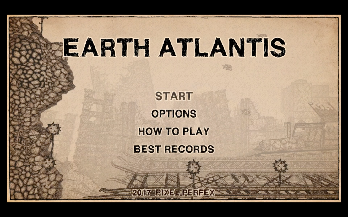 Earth Atlantis – Switch Review