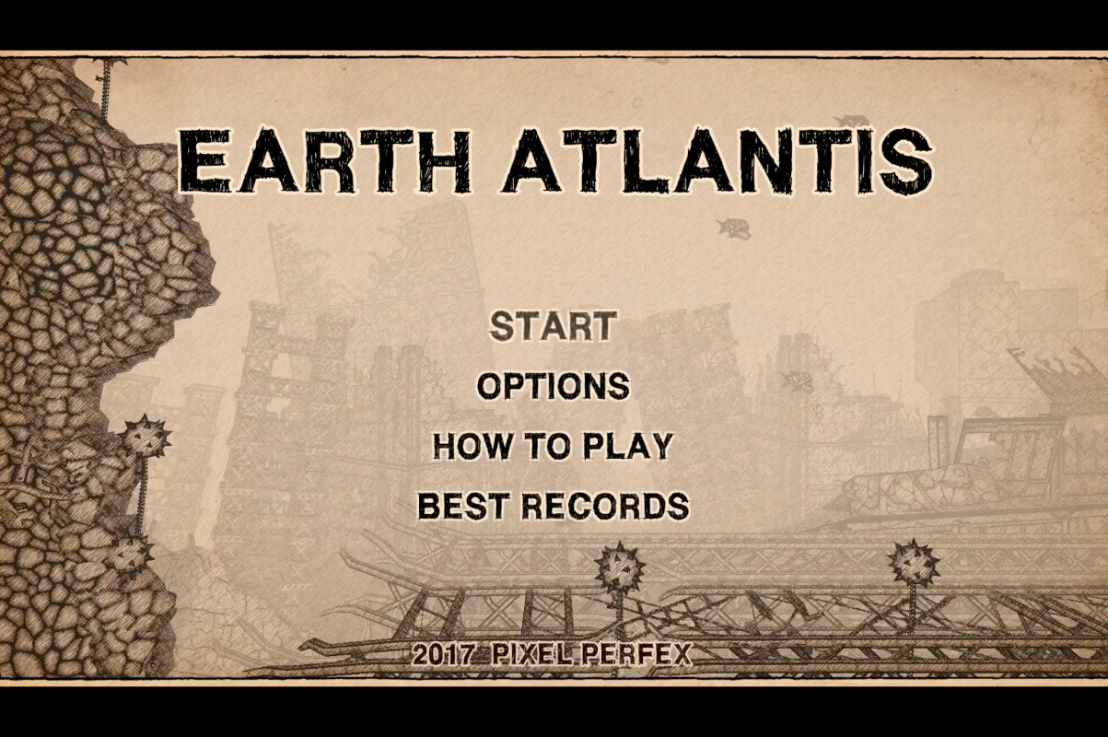 Earth Atlantis – SwitchReview