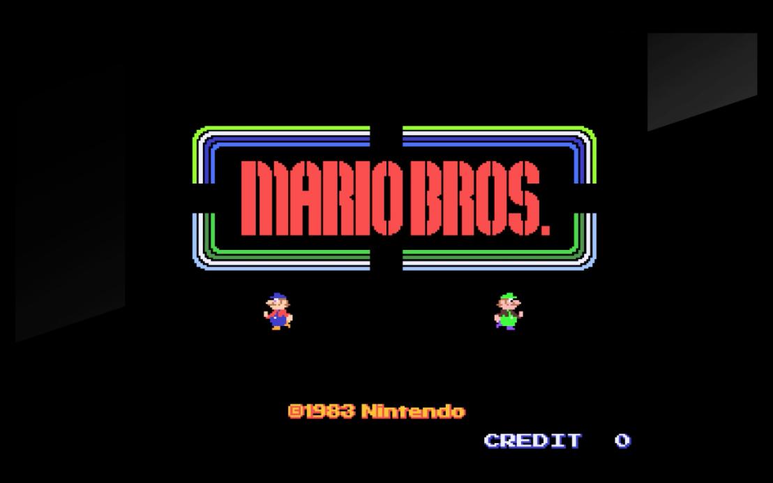 Mario Bros – SwitchReview