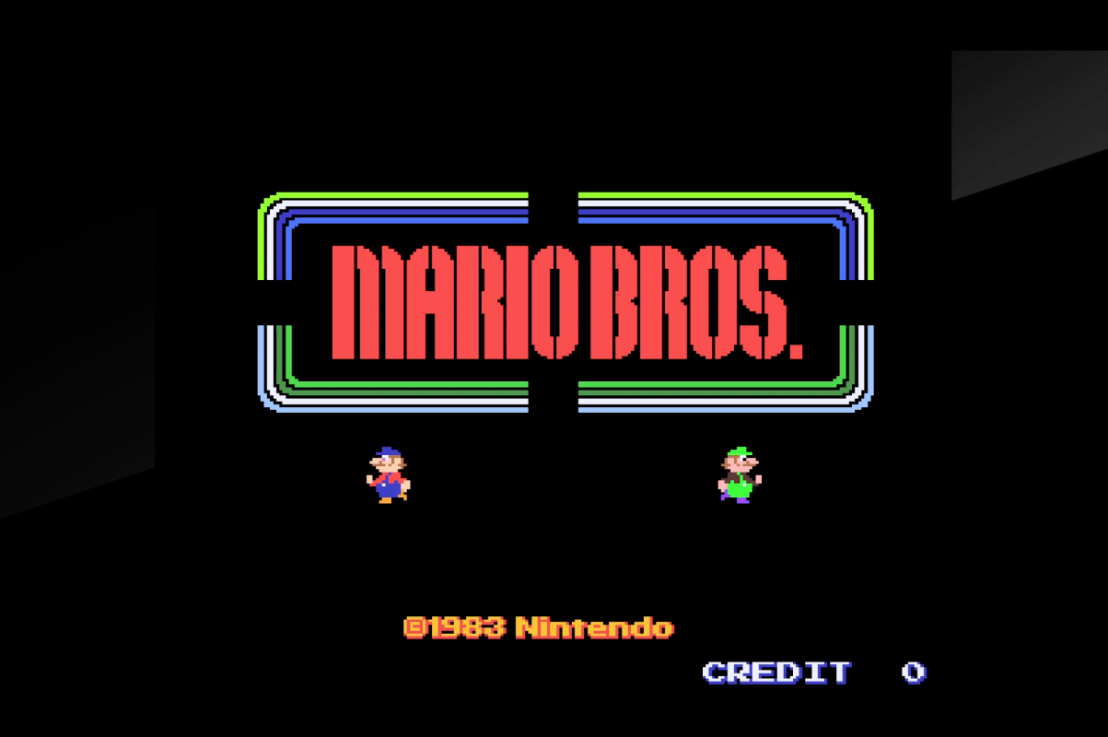 Mario Bros – Switch Review