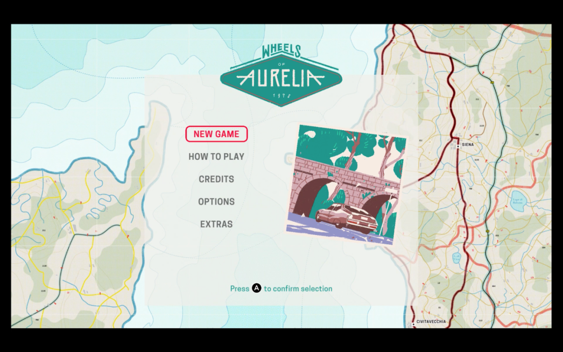 Wheels of Aurelia – Switch Review
