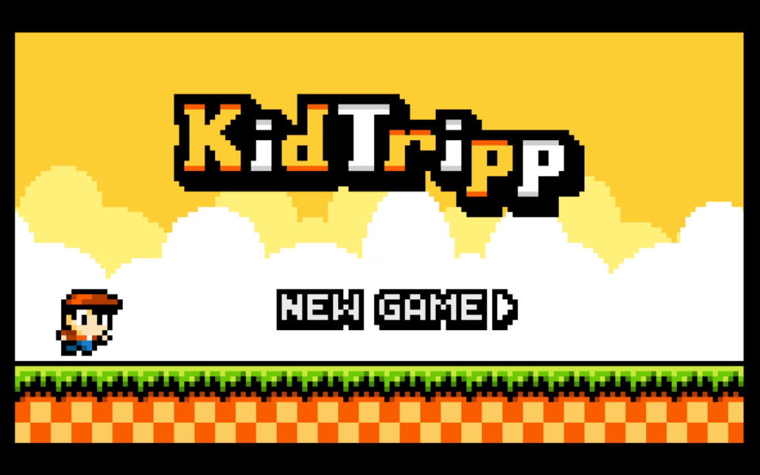 Kid Tripp – Switch Review