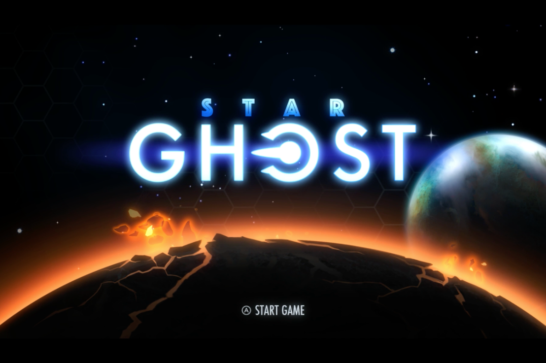 Star Ghost – Switch Review