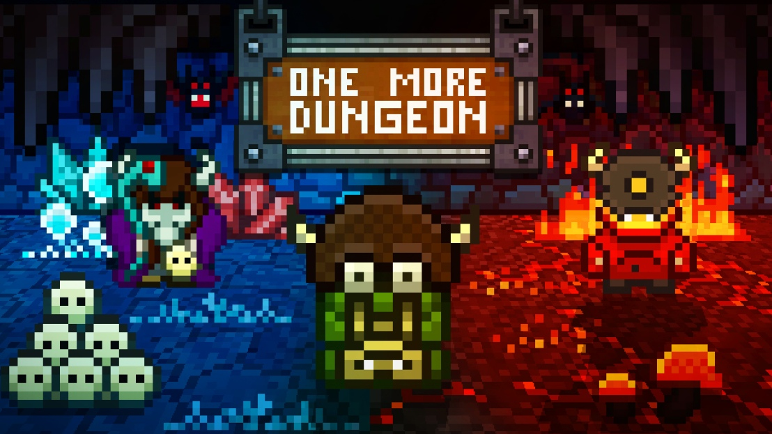 One More Dungeon – Switch Review