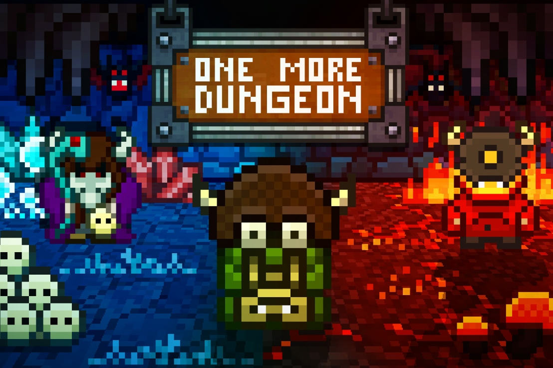 One More Dungeon – SwitchReview