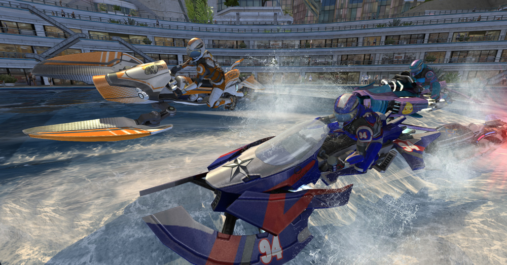 Riptide GP: Renegade – Switch Review