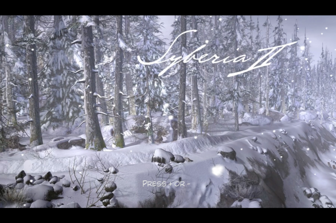 Syberia II – Switch Review