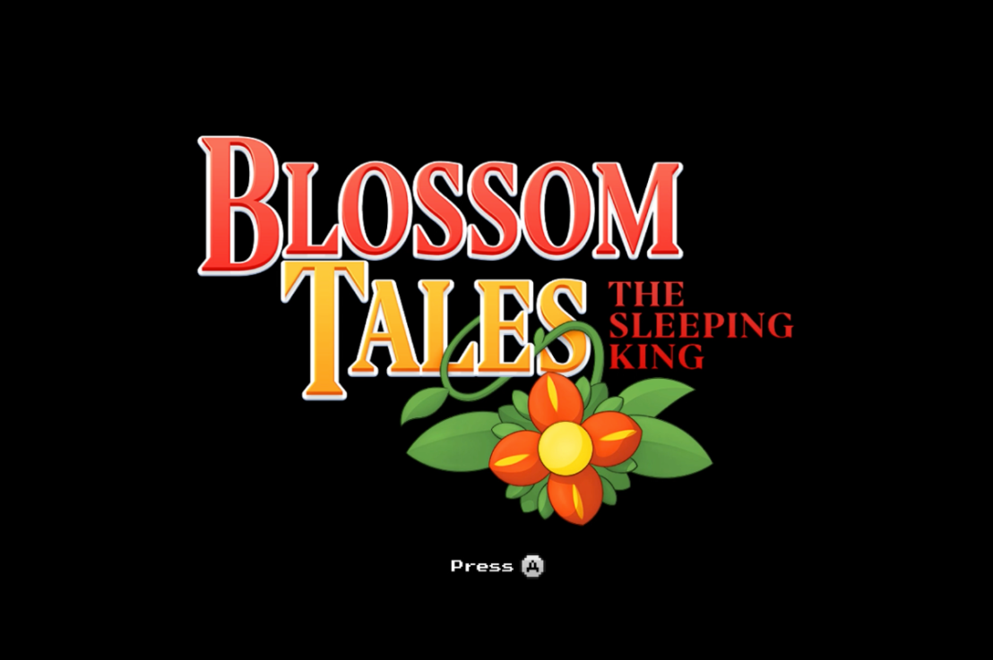 Blossom Tales: The Sleeping King – SwitchReview